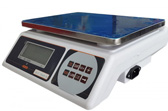 pos system weight machine scale