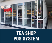 tea shop pos system