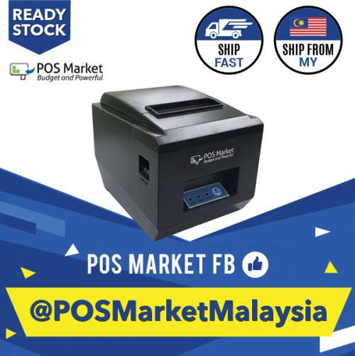 Thermal Receipt Printer Pos 80 Driver