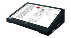 queue system qms system counter pos901