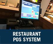 restaurant pos system