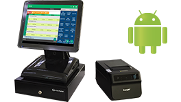 XW Standalone Android POS system malaysia