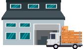 hypermarket system ftp warehouse