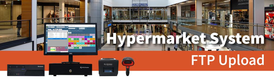 hypermarket system ftp upload