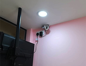cctv-installation-lingerie-shop-31102019