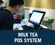 Milk Tea POS System