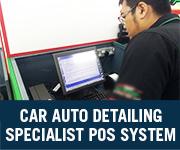 Auto Car Detailing Specialist