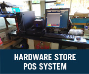 Hardware Store POS System