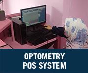 Optometry POS System
