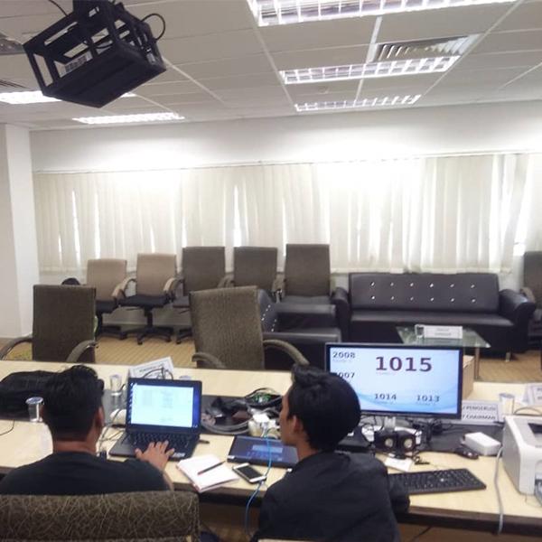 qms setup engineering university