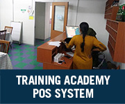Training Academy POS System
