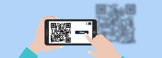 qr visitor log sellers business owners feature