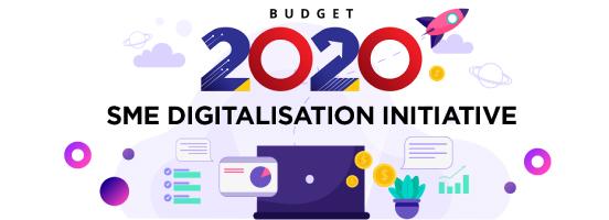 sme digitalisation grant malaysia pos system