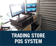 Trading Store POS System