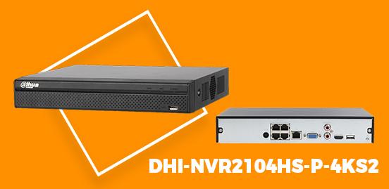 NVR2104HS-P-4KS2-NVR2