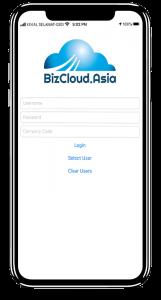 bizcloud-app-ios-app