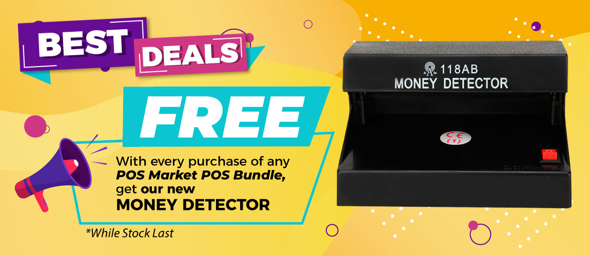 pos bundle free money detector