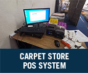 Carpet Store POS System