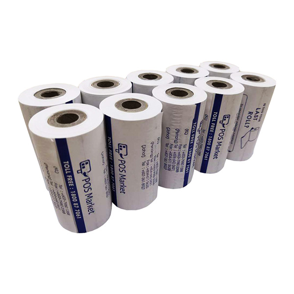 thermal paper 10 rolls