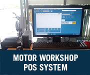 Motor Workshop POS System
