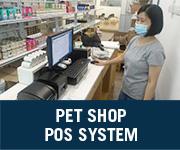 Pet Shop POS System
