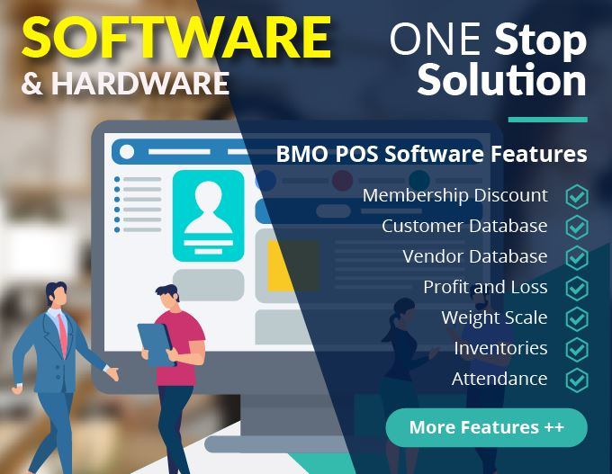 pos system software malaysia one stop solution