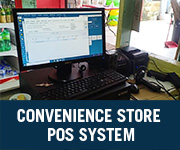 Convenience Store POS System