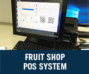 Fruit Shop POS System
