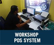 Workshop POS System