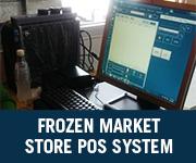 Frozen Market POS System
