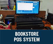 Bookstore POS System