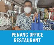 Restaurant Walk in Customer